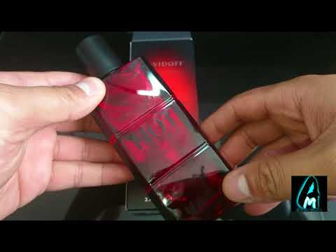 Davidoff Hot Water Fragrance (Review)