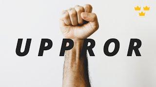 UPPROR! | Avfallet i ändetiden