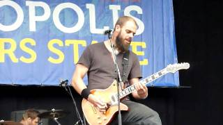 Baroness - Bullhead's Psalm & The Sweetest Curse live at Metropolis 2010