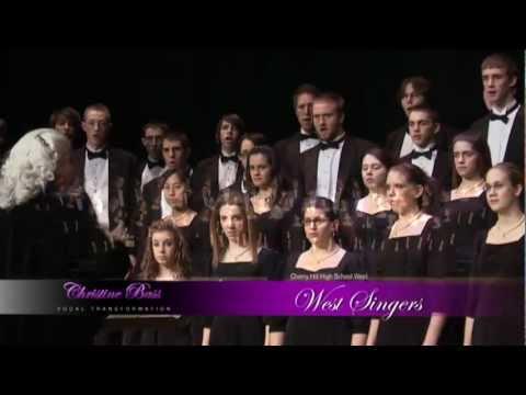 Vocal Transformation
