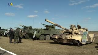 Оборонная оптика I Сделано в Украине