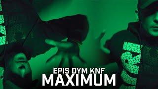 Kadr z teledysku Maximum tekst piosenki EPIS DYM KNF