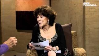 Conversando con Cristina Pacheco - Ricardo Legorreta