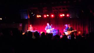 """""""Automatic Blues""""Chuck Prophet & The Mission Express @ The Bell House Brooklyn,NY 8-9-2013"""