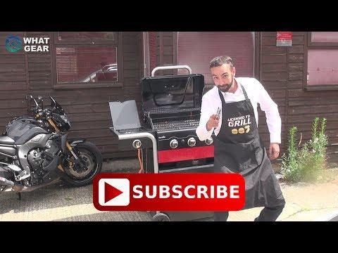 Char broil Gas 2 Coal - WhatGear Review