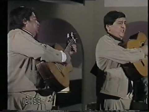 Los Cantores del Alba - Haceme la gauchada