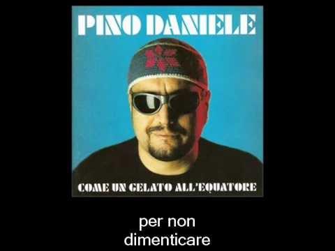 Pino Daniele -  Viaggio senza ritorno
