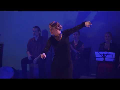 Cuadra Flamenca - Espetáculo 2017 -