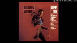 Johnny Cash - Nine Pound Hammer