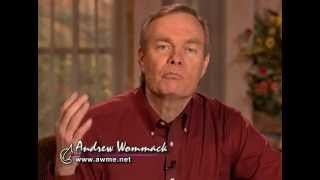 Andrew Wommack: Financial Stewardship: Prosperity's First Step Week 2 Session 4