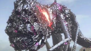 METAL GEAR SURVIVE Final Boss and Ending Xbox One X Enhanced