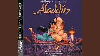 Whole New World (Aladdin's Theme)