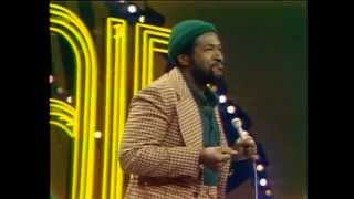 Marvin Gaye - Come Get to This (1974)