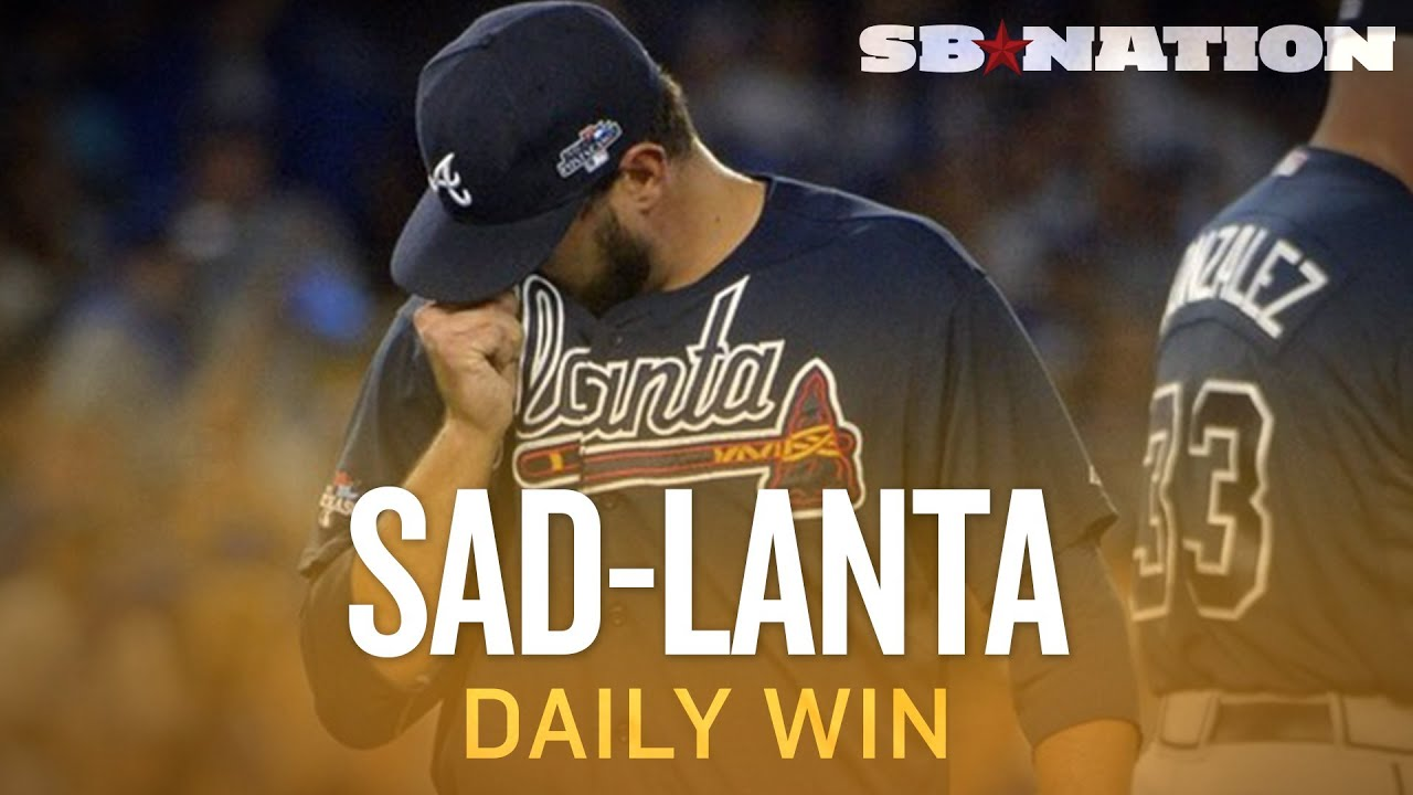 The Saddest Pro Sports Towns in America - The Daily Win thumbnail