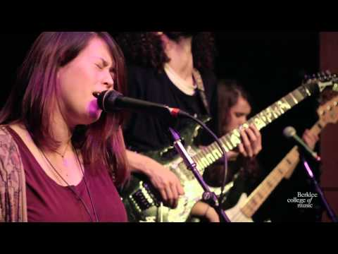 Bent Knee - In God We Trust | Live at Berklee College of Music