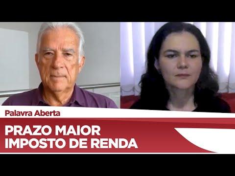 Rubens Bueno apresenta projeto para esticar prazo para declaração de IR - 08/03/21