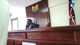 Court stops Nyoro's reshuffle in Kiambu - VIDEO