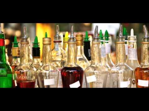 El recuento en el dispensario narcológico el alcoholismo
