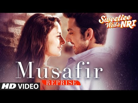 Download Arijit Singh: Musafir Song (Reprise)  | Sweetiee Weds NRI | Himansh Kohli, Zoya Afroz HD Mp4 3GP Video and MP3