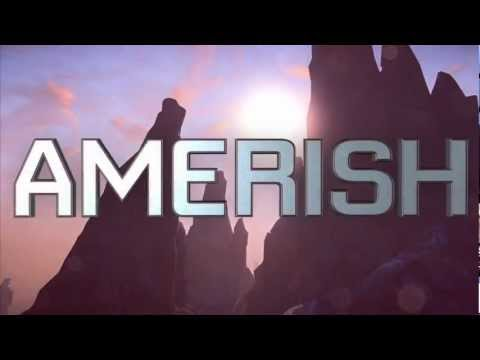 SOELive 'Amerish' Continent Reveal Trailer