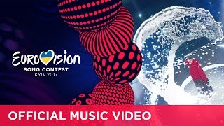 Fusedmarc - Rain of Revolution (Lithuania) Eurovision 2017 - Official video