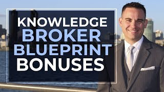 Knowledge Broker Blueprint (Review) - Business Case Studies