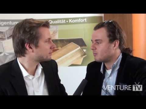Plista-Gründer Dominik Matyka über mögliche Verkaufspläne