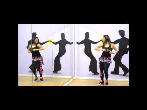 Video di una formazione della perdita di peso di Gillian Michaels