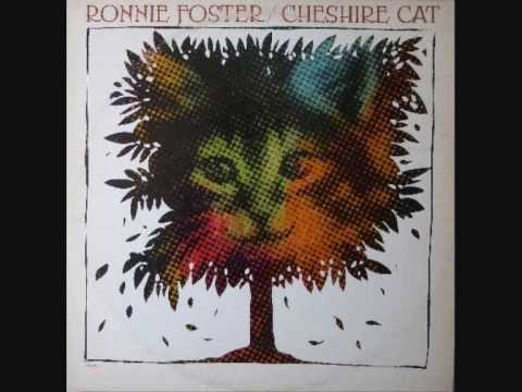 Ronnie Foster - Cheshire Cat. 1975 online metal music video by RONNIE FOSTER