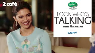 Deepika Padukone - Look Who's Talking With Niranjan | Celebrity Show | Season 1 | Full Episode 13