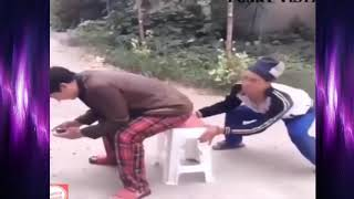 Korelilerin Komik Şakaları videoları # 3