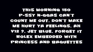 Ace Hood | Hustle Hard | Lyrics