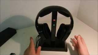 Razer Chimaera Funk Headset Erfahrungsbericht / Unboxing