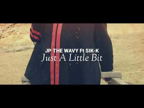 Just A Lil Bit Feat. Sik-K(Lipsync)