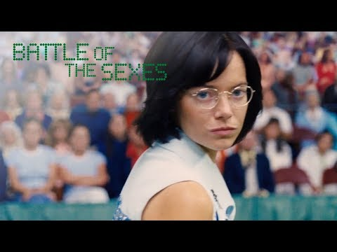 Battle of the Sexes (TV Spot 'A Champion Ahead of Her Time')