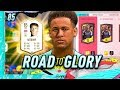 FIFA 20 ROAD TO GLORY #85 - ICON SEEDORF & SO MANY PACKS!
