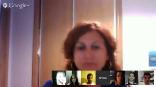 Hangout no.7: Obesidad - Anabella Lara Redondo