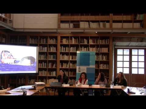 Crises, emerxencias e retos nos nosos mares: resposta das científicas no eido da oceanografía en Galicia