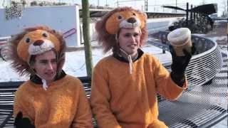De Razende Reporters - De Razende Vrijwilligers: De Lionsclub (Afl. 1)