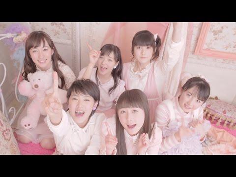 『恋泥棒』[Love Thief] PV ( カントリー・ガールズ #country_girls)