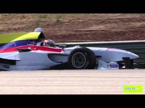Acceleration Circuito de Navarra