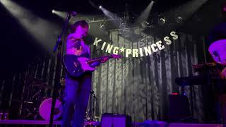 King Princess   1950 [LIVE]