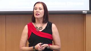 Click here to watch the Discovery Talk by Debbie Goff