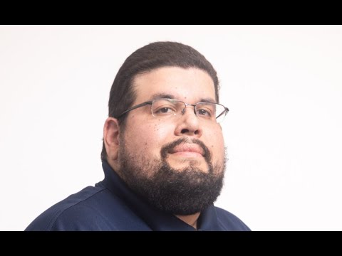 Parts Advisor Elson Rodriguez