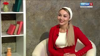 Лица Ведущая Бэлла Базоркина 13 октября 2018 год