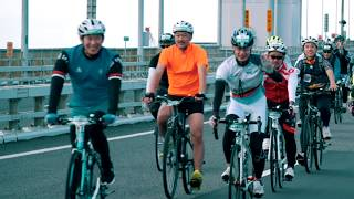 スポーツ庁「Outdoor Sports Tourism Japan - Feel The Force of Nature」