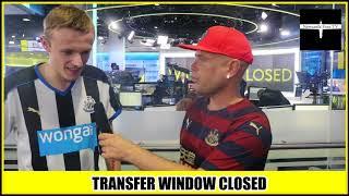 Summing up Newcastle United's summer transfer window