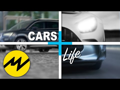 Mercedes-AMG GT, Porsche 911 Turbo S, Seat Ateca und mehr | Cars + Life | #006 | Motorvision