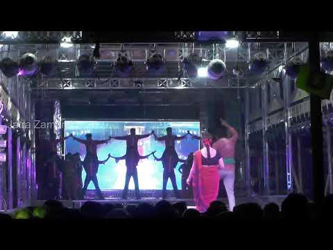 THIKANA HAJICHI JAGA BHAI RA TITLE SONG | KALINGA GANANATYA