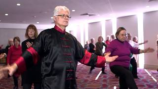 Step by Step Instructions of the Most Popular Tai Chi 24 Form (From Beginner to Advanced)